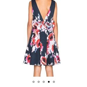 Kate Spade Hazel floral dress